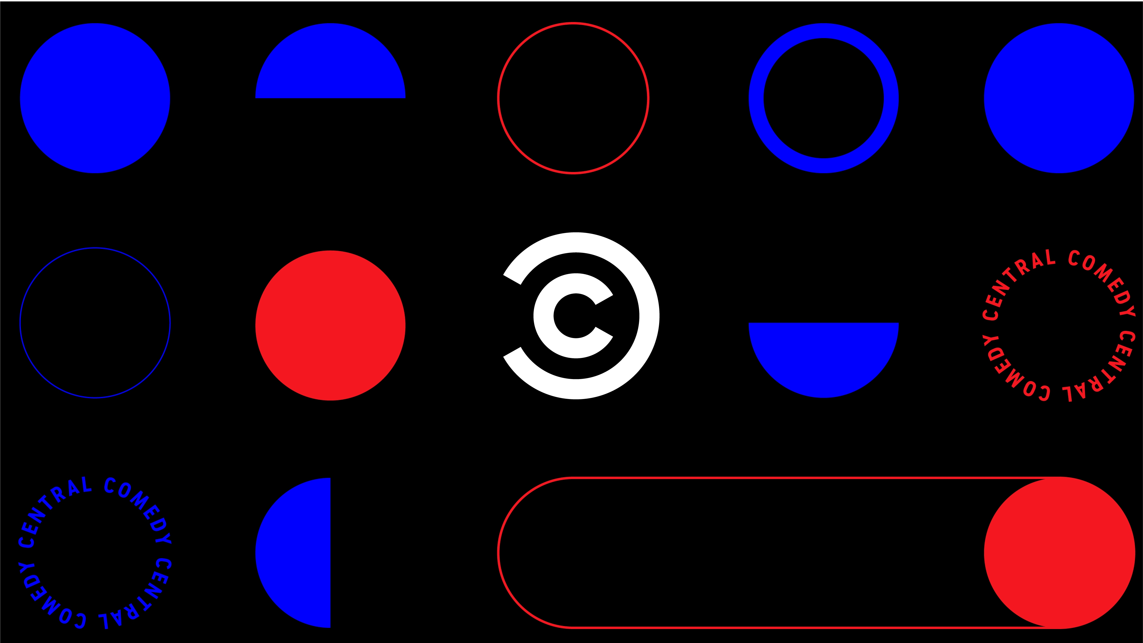 CC PRESENTA - Graphic Pack
