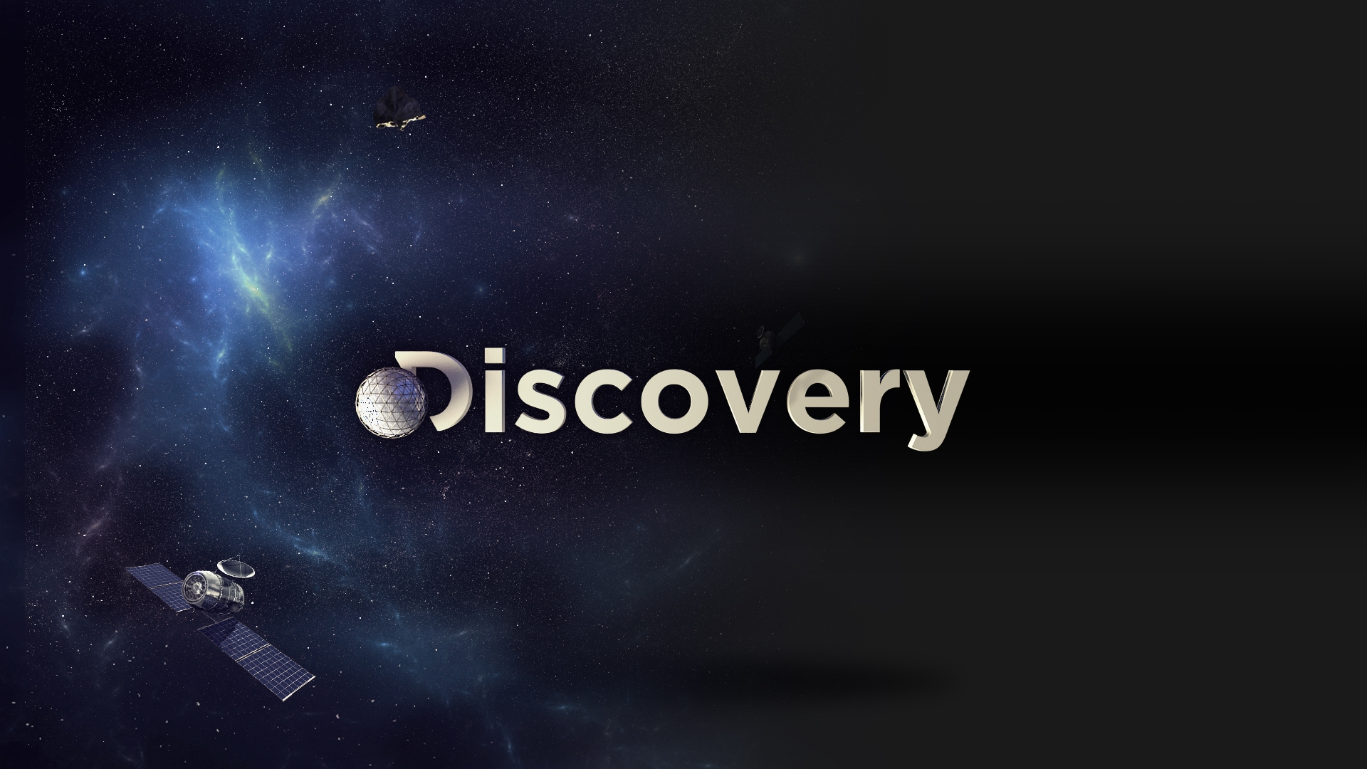 Discovery Earth Day - Ident Earth Day