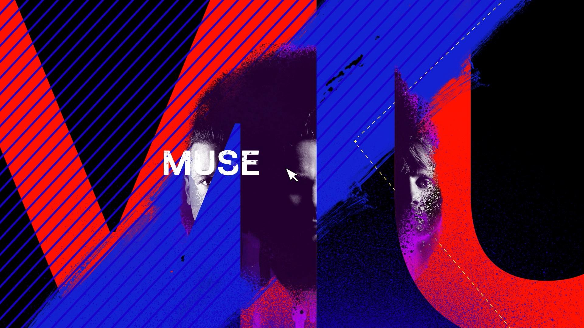 MTV EMA 2018 - Graphic Pack