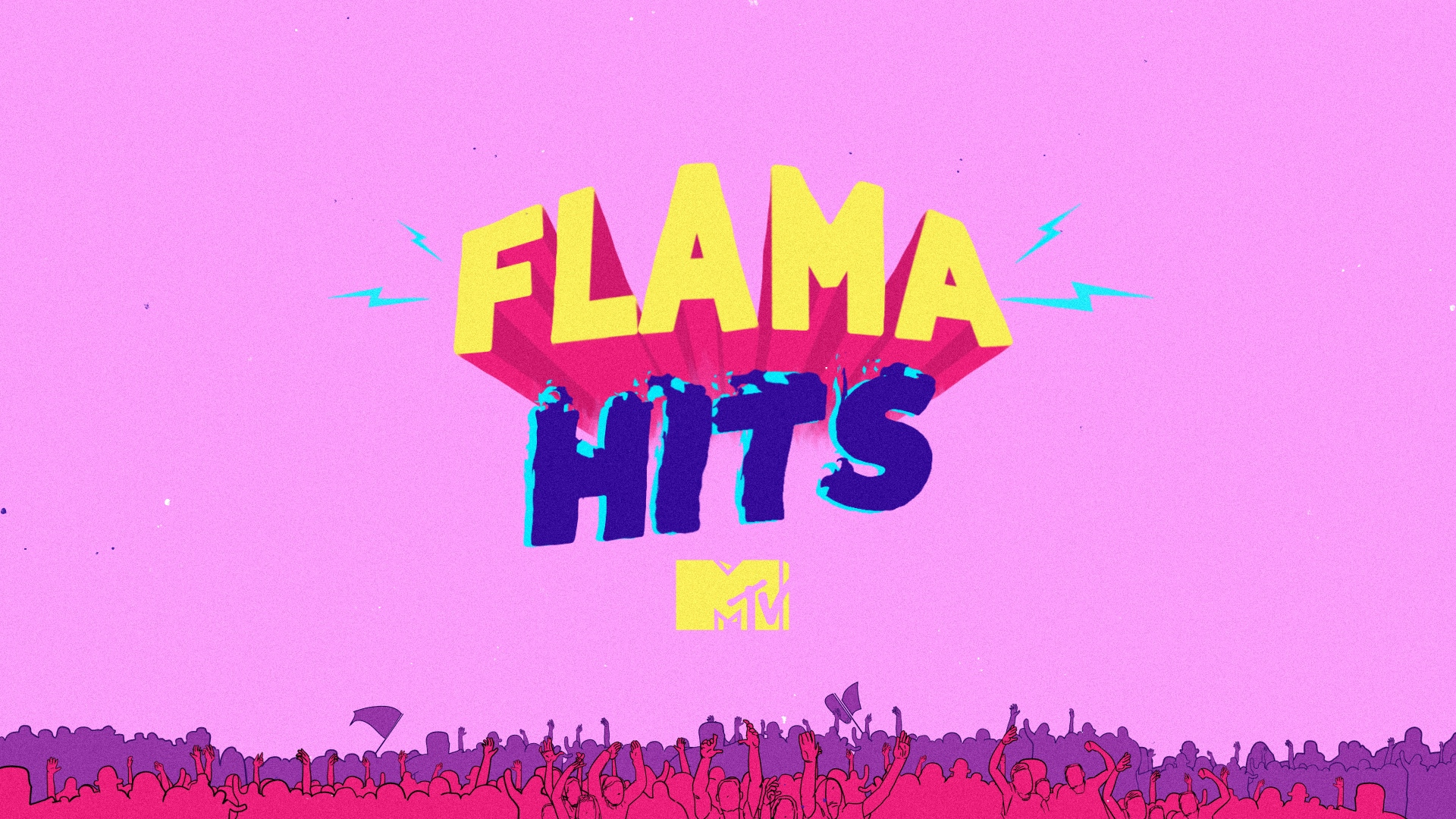 Flama Hits - Graphic Pack