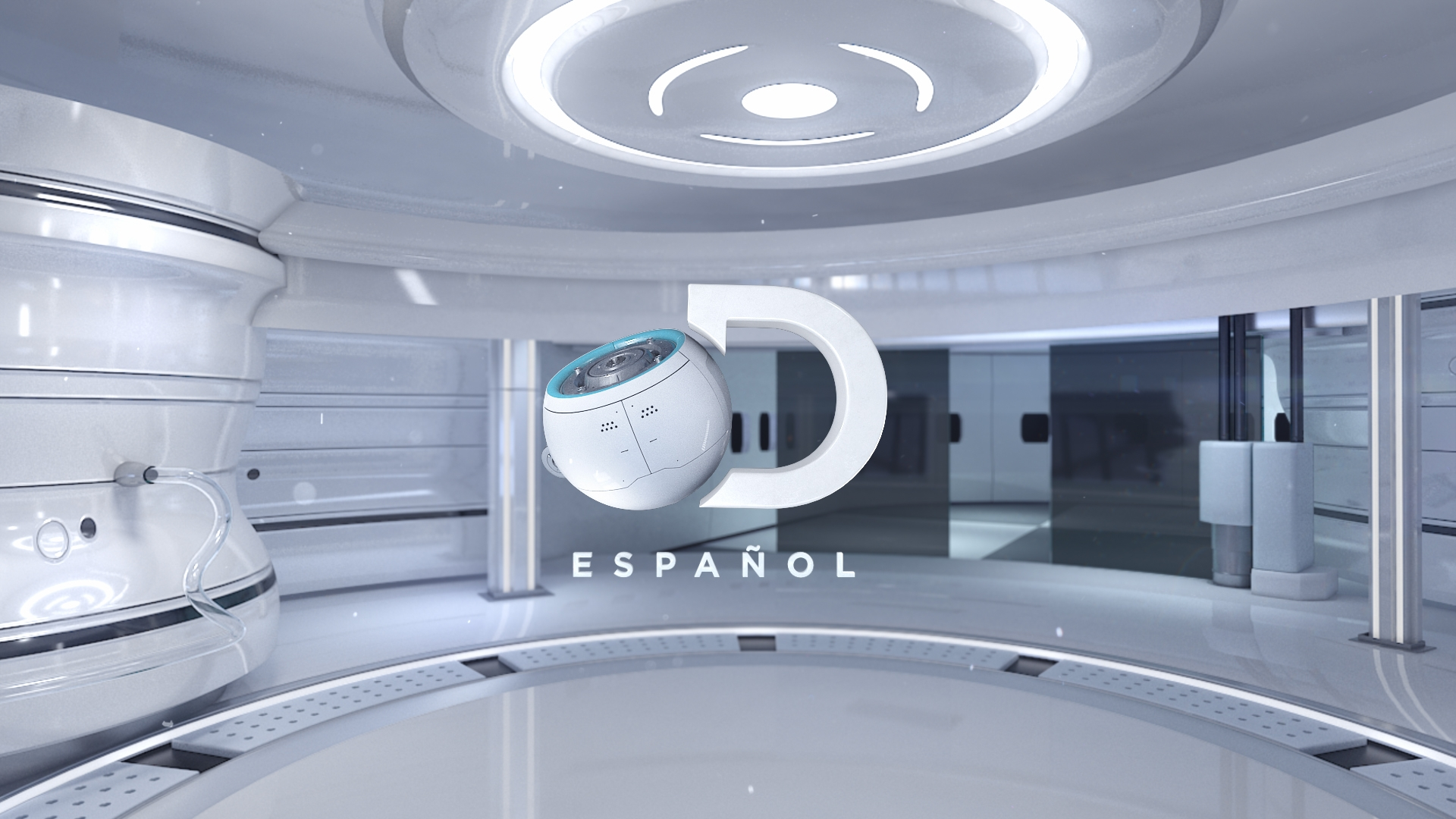 ID'S Discovery - IDENTS