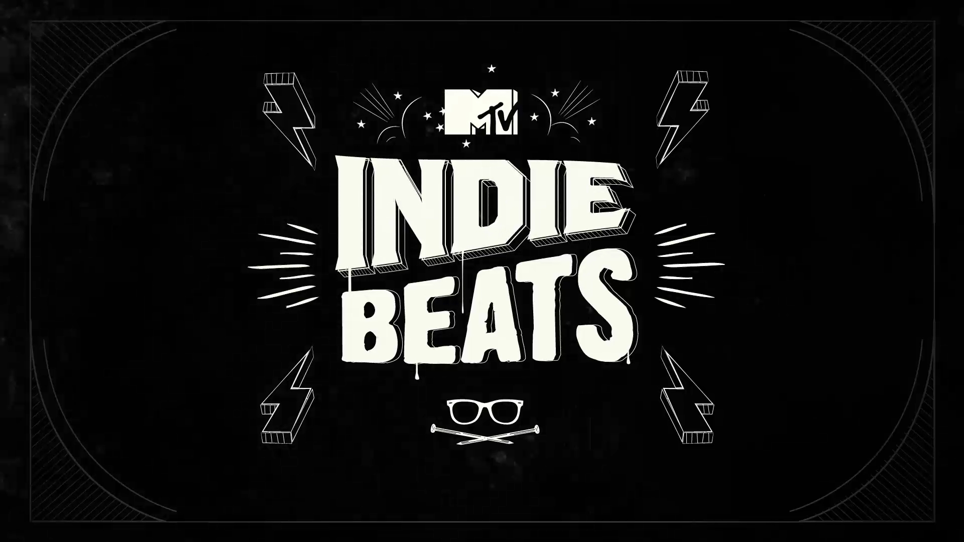 MTV Indie Beats - Graphic Pack