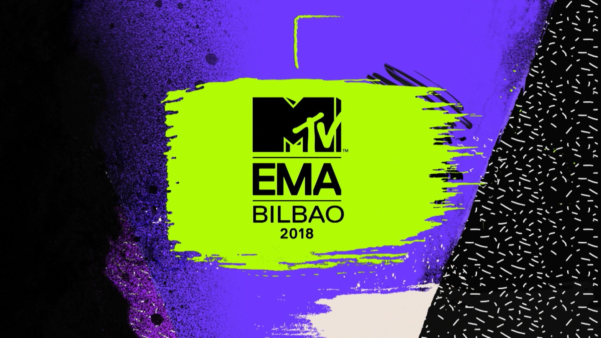 MTV EMA 2018 - Teaser