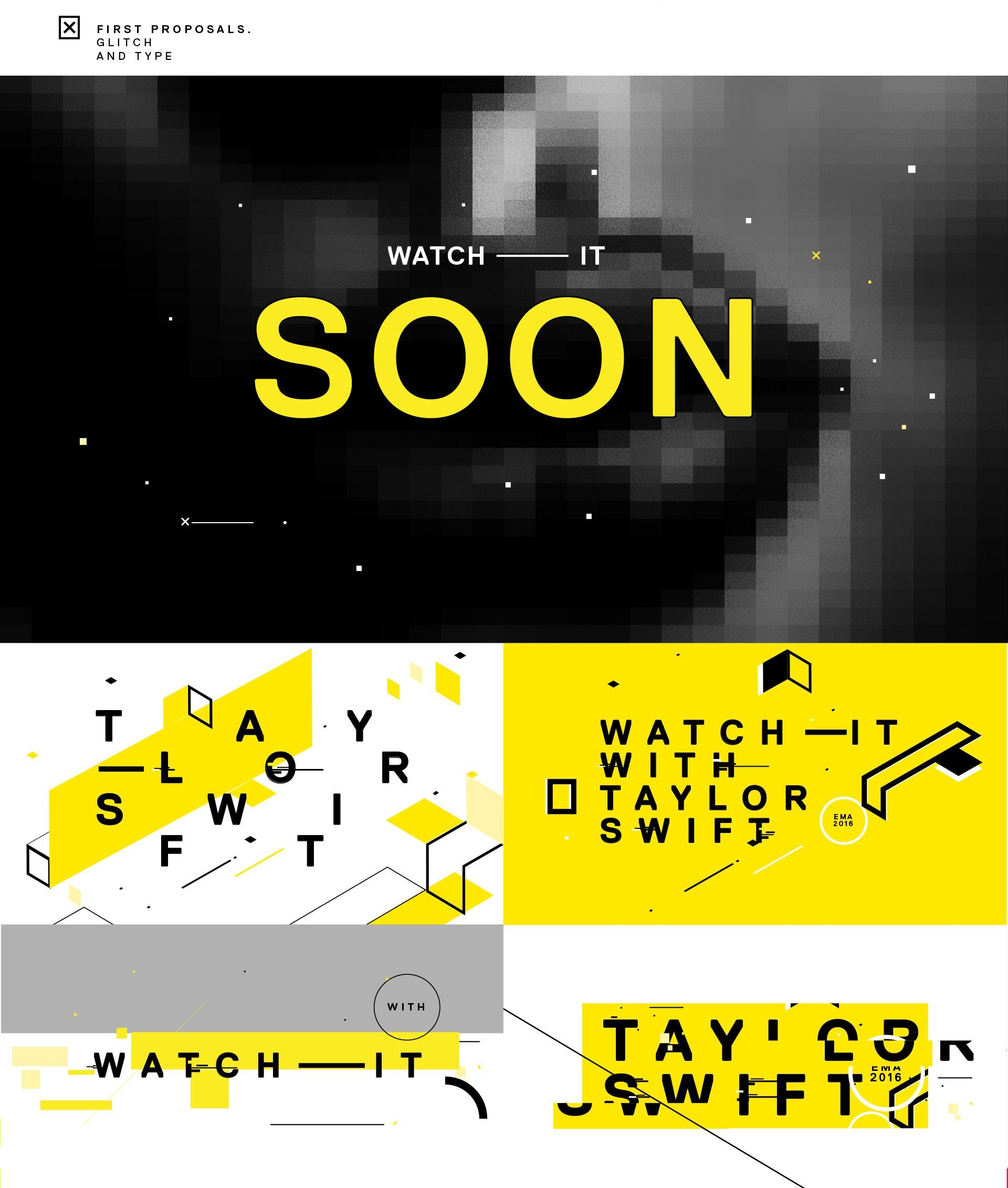 MTV EMA - Promo Toolkit