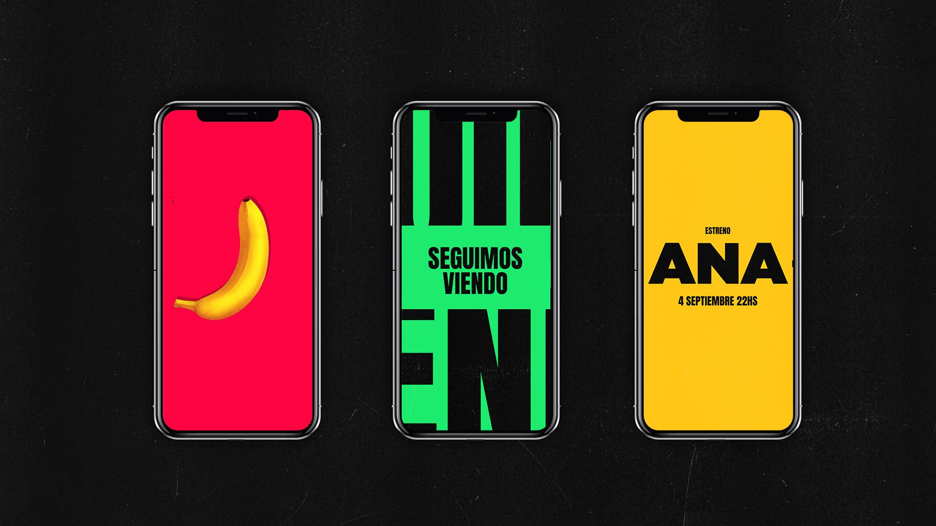 ANA - Graphic Pack